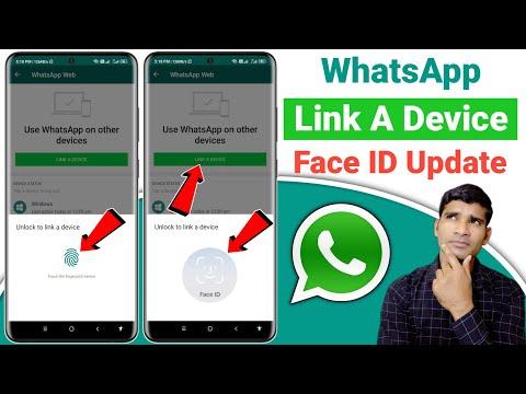 WhatsApp Web New