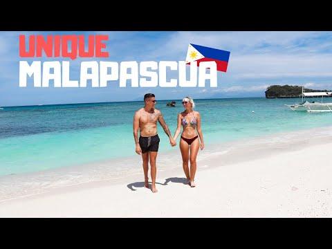 The Islands of Cebu keep SURPRISING US?! Exploring the UNIQUE Malapascua!!