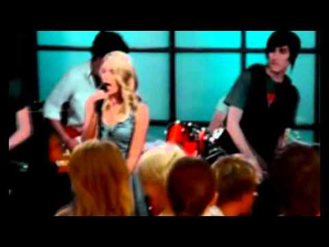 H2O: Just Add Water - Kate Alexa ft. Indiana Evans - No Ordinary Girl Music Video