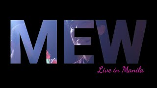 Download lagu MEW Suppasit Live in Manila 02.15.2020