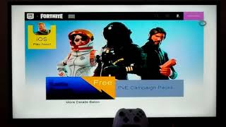 Comment jouer fortnite sur Xbox 360 Realbcarmine vidéos