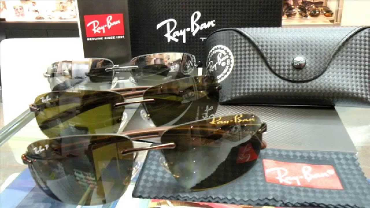 66732f9bfcf Ray Ban Rb8303 Polarized. Rb3198 Sunglasses