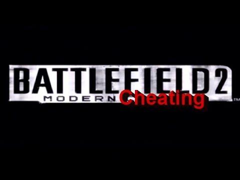 Battlefield 2 Modern Combat Cheat Gameplay PS2