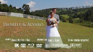 Teaser Casamento Daniele e Alvaro por www.douglasmelo.com DOUGLAS MELO FOTO E VÍDEO (11) 2501-8007