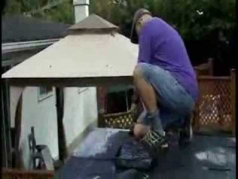 Roof Coating Sealer Leak Repair Paint Waterproofing Roof