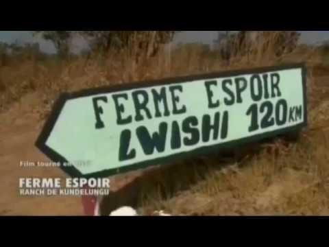 RDC: La ferme Espoir