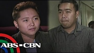 Rift between Charice, ex-manager
