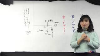 子どもとおとなの日本神話(一部):京都生涯学習カレッジ