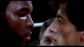 Rocky III Trailer (2009)
