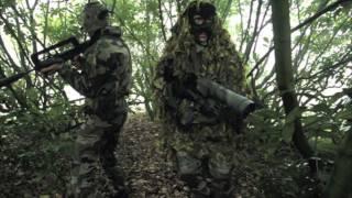 action legion видео