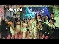 vlog 04: attending a debut in quezon prt. 1