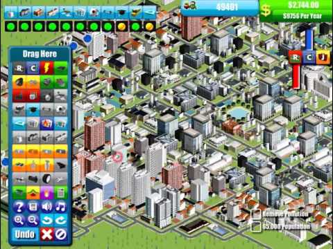 EPIC CITY BUILDER 3 - BEIJING 2019