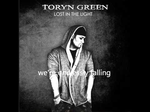 Toryn Green -  Lost in the Light (lyric video)