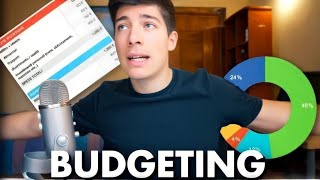 Come gestisco i miei SOLDI - Budgeting