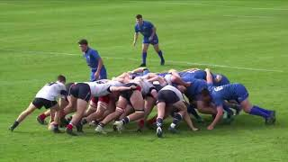 Llandovery College Rugby 1st XV 2018/19
