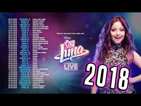 Soy Luna Live Stream