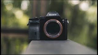 Selling My Sony A7 For the A7RIV