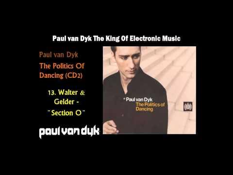 13. Walter & Gelder - 'Section O' mp3