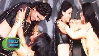 Shivanya To Be Killed By Sesha & Yamini? | Naagin | Colors