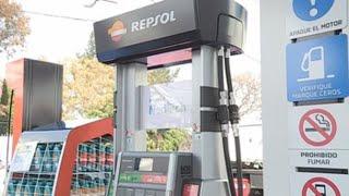 Repsol inaugura sus primeras 10 gasolineras en Mxico