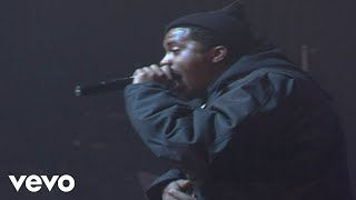Nas - N.Y. State of Mind (from Made You Look: God's Son Live)