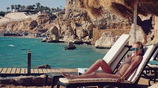 Лучший Коралловый Риф Шарм Эль Шейха EL FANAR beach