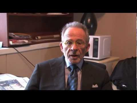 Ron Rifkin as Marvin Exley on Law & Order: SVU