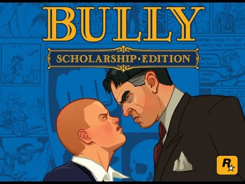 Bully Game Download For Windows Xp