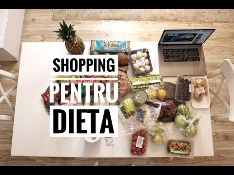 SHOPPING PENTRU DIETA   vlog_07