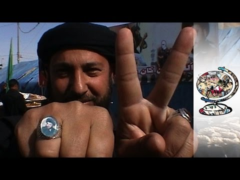 Terrorists Or Freedom Fighters? Iraq's Shia insurgency