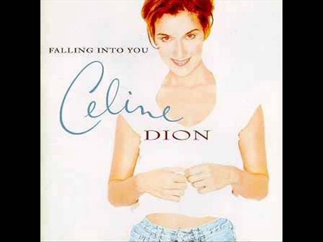 Celine Dion Make You Happy Youtube