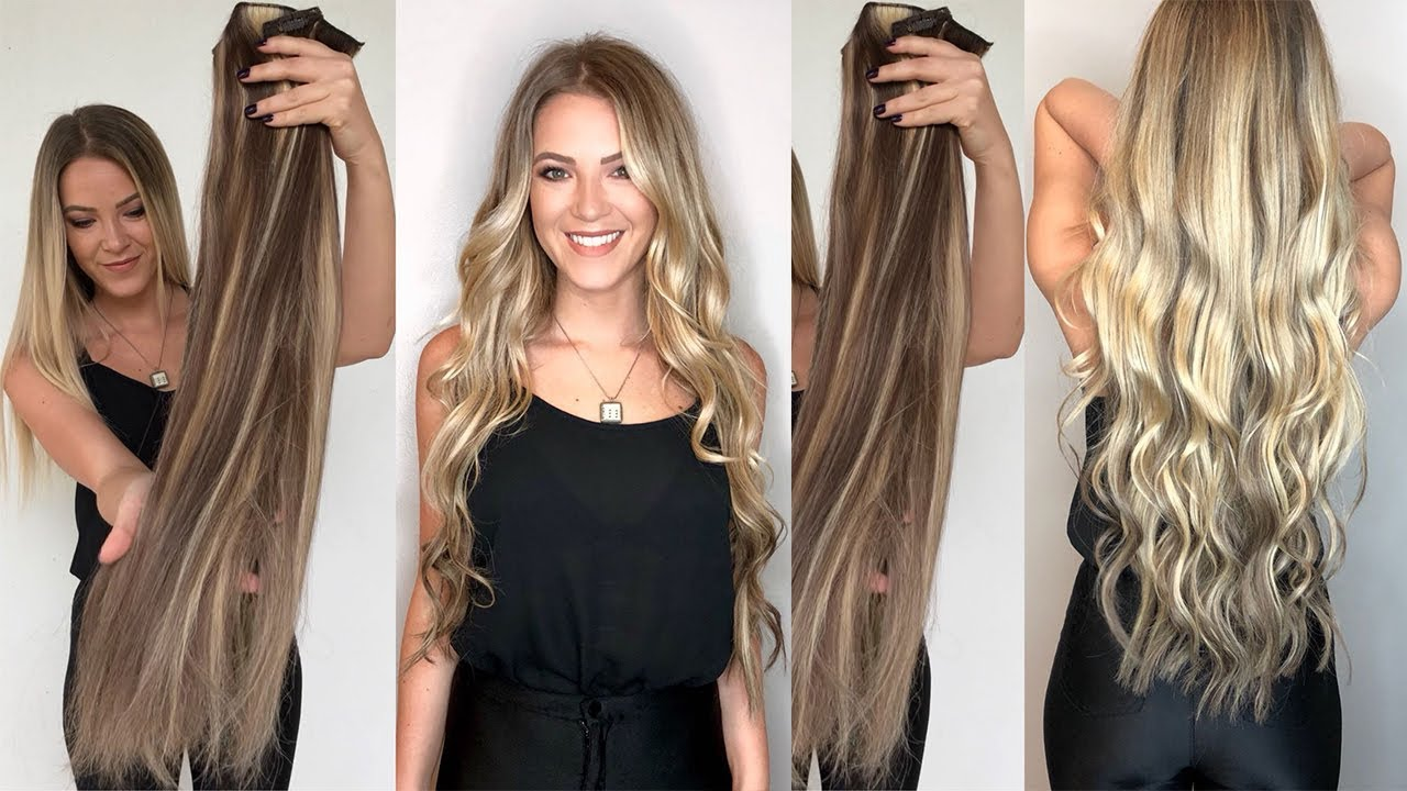 How To Get Rid Of Dry Split Ends Hair Extensions Care Products