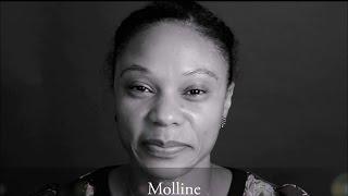 Alyscia's Keep a Child Alive Campaign - Molline's Message