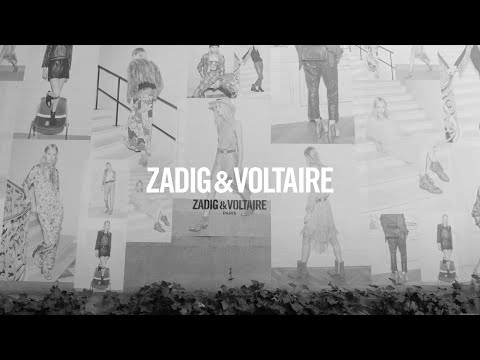 Spring Summer 17Presentation | Zadig & Voltaire