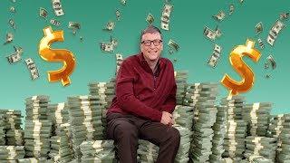 видео Самый богатый в мире человек
