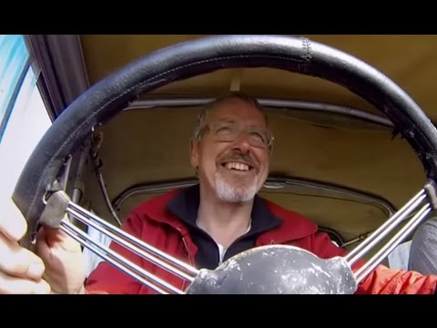 A Great Welsh Adventure - Episode 4 of 8 (Anglesey) Griff Rhys Jones