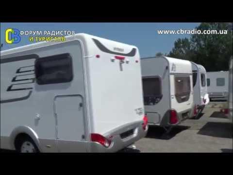 Продажа кемперов (кемпингов)  в Европе Австрия дом на колесах
