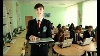 Набор в профильный класс (Антон)