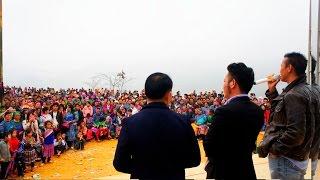 2017 Hmoob Nyablaj noj 30, Zos TxheebNcab P3.  Hmong ChengCha NewYear P3
