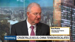 Oil Industry Setting Up for More Consolidation: Tom Petrie
