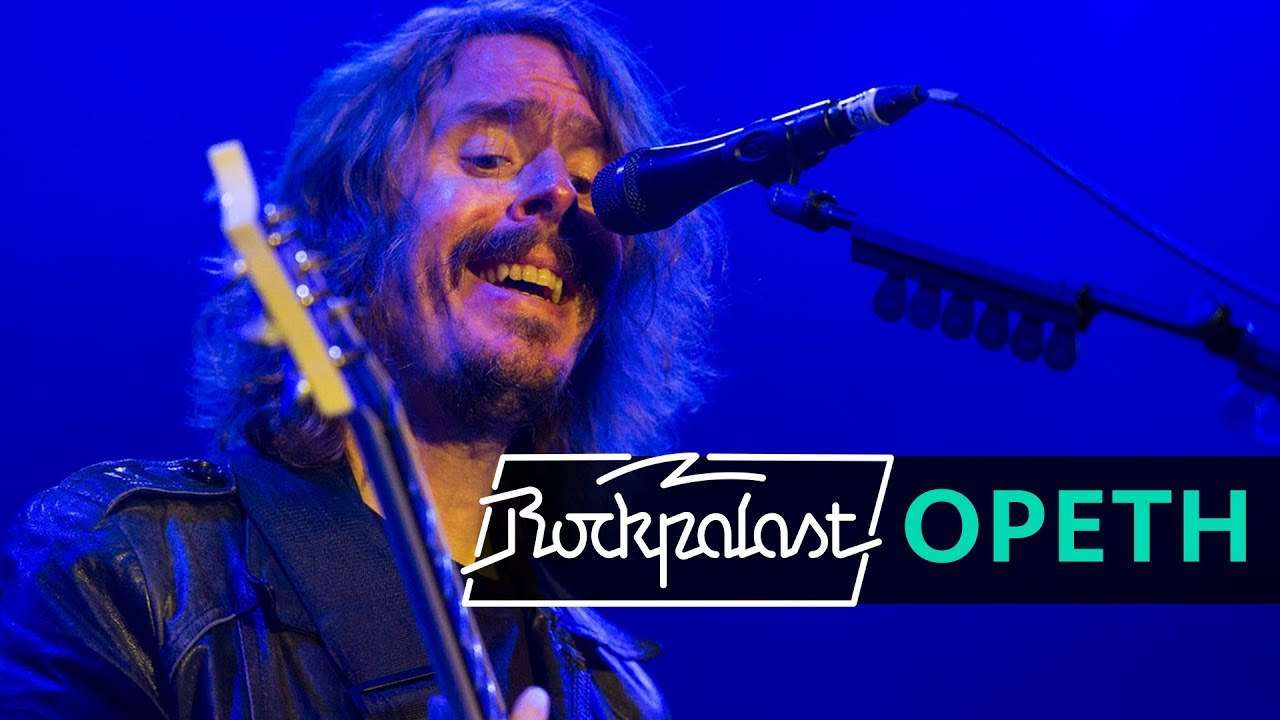 Download Opeth live   Rockpalast   2017