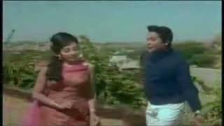 -Song:Ye Parbaton Ke -  film :Vaasna  singer MMohd Rafi & Lata [1968].