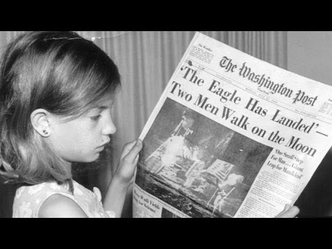 Top 10 Defining Moments of 1960s America