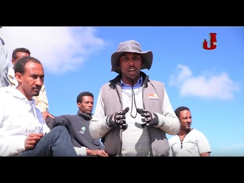 Travel Ethiopia- Discovering Tv Show Abune Yosefe community | 3rd highest mountain in Ethiopia