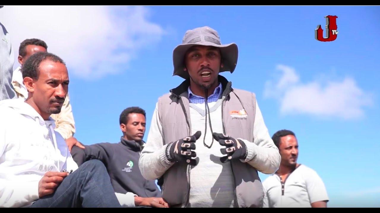 Travel Ethiopia- Discovering Tv Show Abune Yosefe community | 3rd highest mountain in Ethiopia