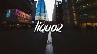 Gambar cover Ryan Bauer - Liquor (Lyrics) feat. Jon Dretto