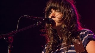 Courtney Barnett - David (Live on KEXP)