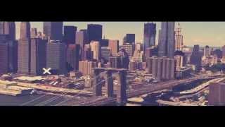 Смотреть клип Troy Ave - Beneath Me