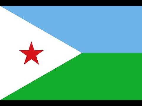 1431 kHz VoA Djibouti