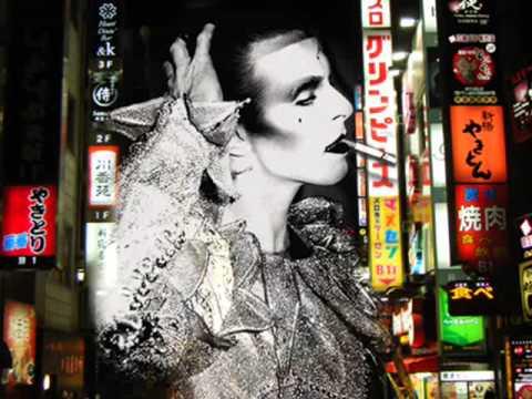 It's No Game part1  David Bowie